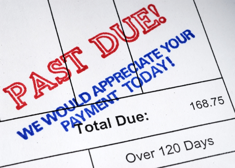 the bad old days of debt collection rob ludwig